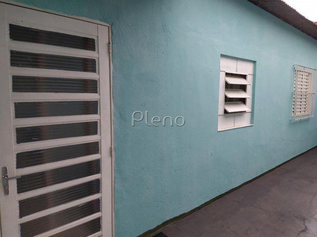 Casa à venda com 3 dormitórios em Chácaras campos dos amarais, Campinas cod:CA028122 - Foto 16