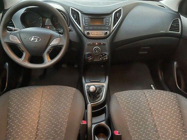 Hyundai HB20 Confort Plus 1.0 2018 Hacth  - Foto 9