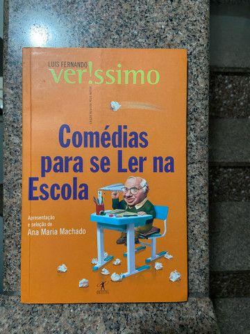 Vendo esses livros - Foto 4