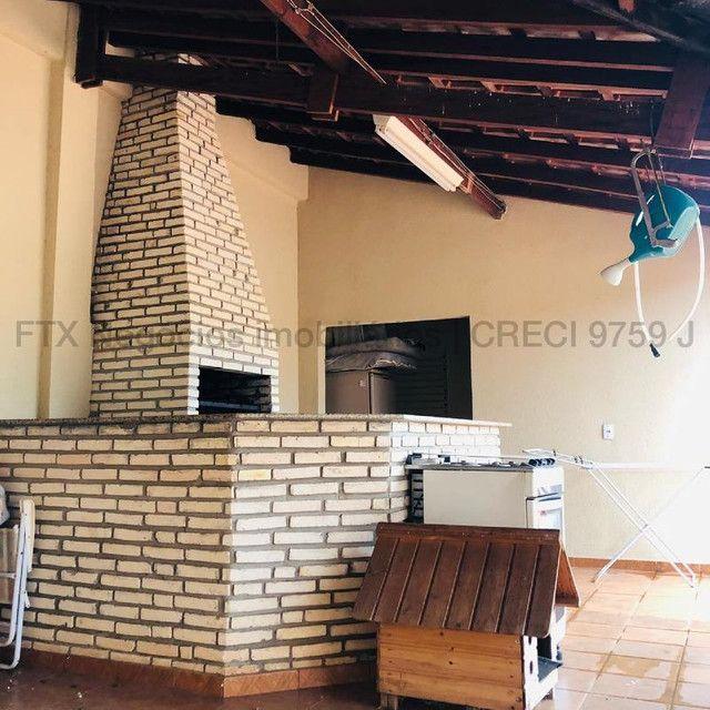 Casa à venda, 3 quartos, 3 vagas, Vila Ipiranga - Campo Grande/MS - Foto 20
