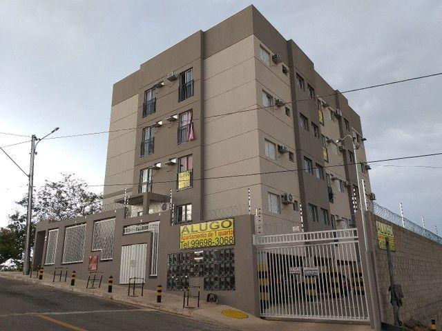 Apartamento mobiliado de TEMPORADA NOVINHO bem localizado em Cuiabá - Foto 18