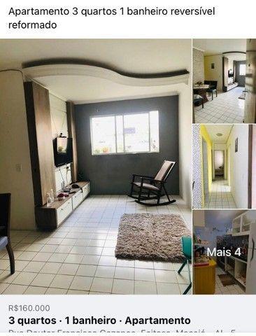 Apartamento no Residencial Shangrilá III