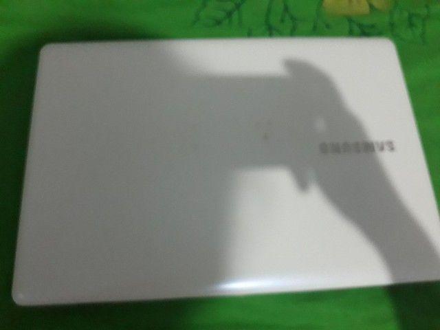 Notebook da Samsung  - Foto 2