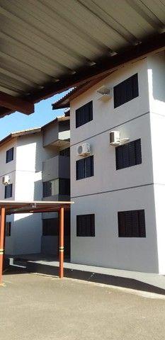 Lindo Apartamento Condomínio Residencial Porto Rico Vila Rica - Foto 4