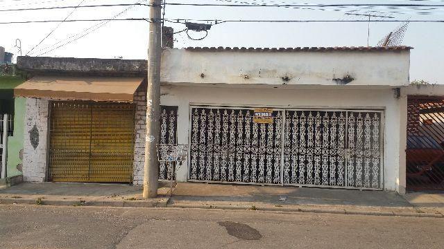 Casa em Itaqua, Vila São Judas Tadeu