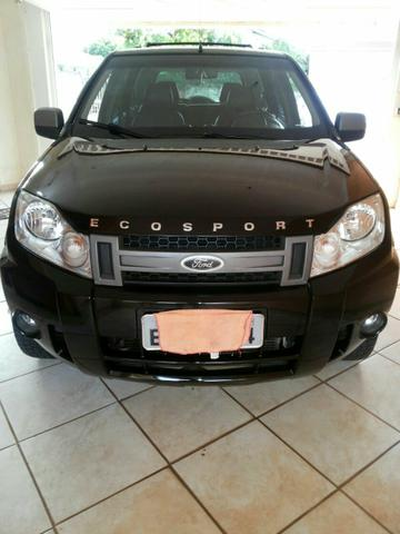 FORD ECOSPORT XLT FREESTYLE 2009