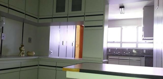 Apto de 4 quartos - 2 suítes - Edif. Manhattan - St. Oeste, Goiânia-GO - Foto 7