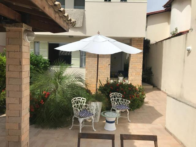 Casa Jardim Placaford, 230m2, 4/4, 3 suítes, apenas R$ 590.000,00