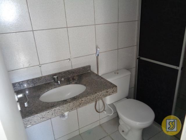 Apartamento para alugar com 3 dormitórios em Lagoa seca, Juazeiro do norte cod:34442 - Foto 15