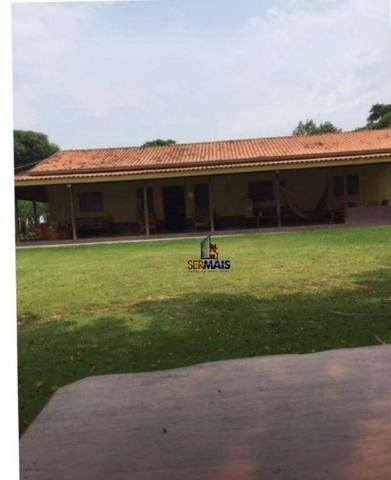 Belíssima fazenda a venda na divisa de Rondônia com o estado de mato grosso - Foto 6