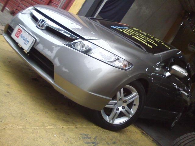 Honda Civic EXs   Completo   Lindo Carro   Imperdível