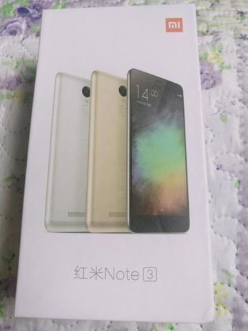 Xiaomi Redmi Note 3 Pro (Kenzo) - Não Liga