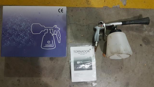 Tornador 2un por $ 600 (usados)