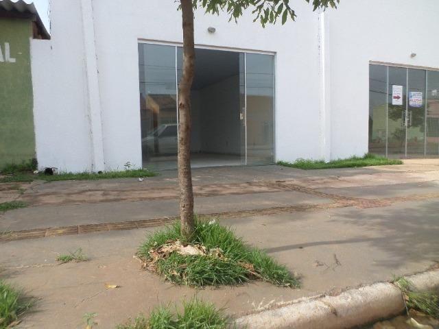 Alugo sala comercial na Vila Cardoso em Rondonópolis/MT