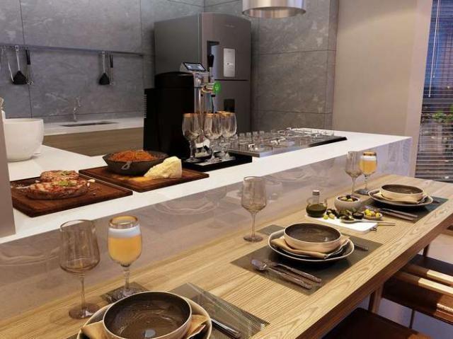 Home Residence - 43m² a 68m² - Belo Horizonte, MG - Foto 13