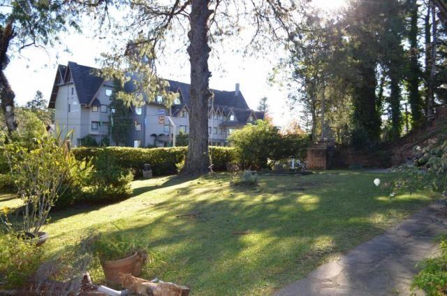 Terreno à venda, 812 m² por R$ 3.100.000,00 - Centro - Gramado/RS