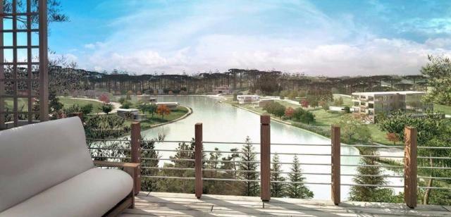 Apartamento com 3 dormitórios à venda, 313 m² por r$ 5.321.000,00 - gramado - gramado/rs - Foto 8
