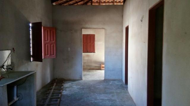 Casa de alvenaria - Cidade Mojui dos Campos -Pará