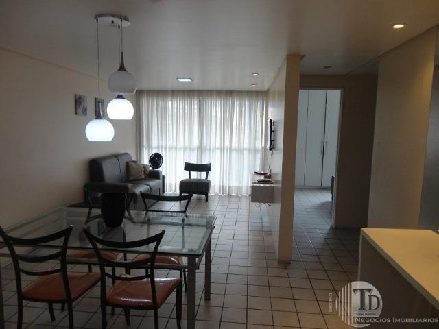 2/4 Apartamento na Ponta Verde TDNI