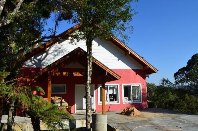 Casa residencial à venda, moura, gramado. - Foto 4