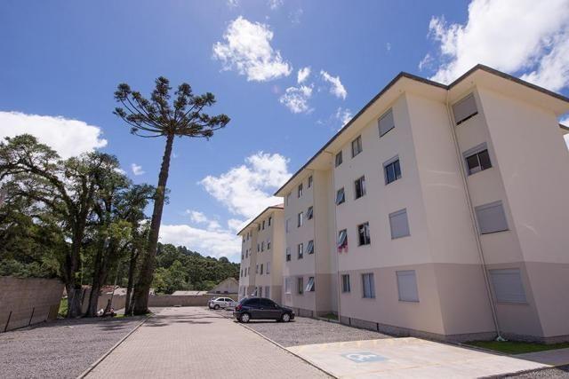 Apartamento à venda, 44 m² por r$ 150.000,00 - canelinha - canela/rs - Foto 2