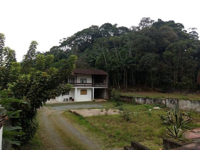 DI155 (Melhor Região do Floresta) Excelente Terreno 15x45, com sobrado construído