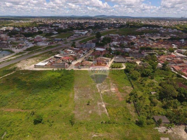 Lote à venda no Urbis I em Eunápolis, Bahia - Foto 7