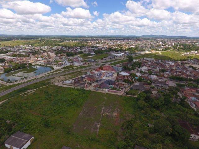 Lote à venda no Urbis I em Eunápolis, Bahia - Foto 12