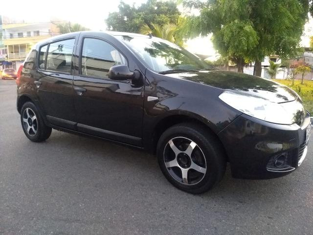 Renault Sandero 1.6 Expression 8V Manual top!!! - Foto 7
