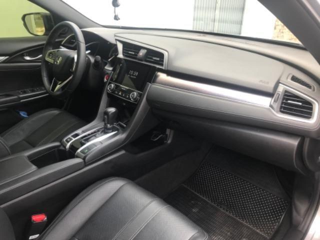 Civic Touring 1.5 turbo - Foto 10