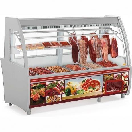 Vendo expositores de carne - Foto 3