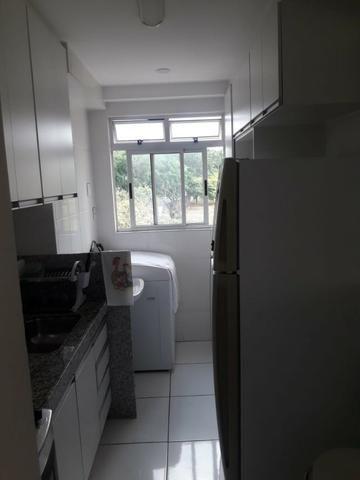 Apartamento de 2 quartos, 72m² aluguel no Conjunto Califórnia - Foto 11