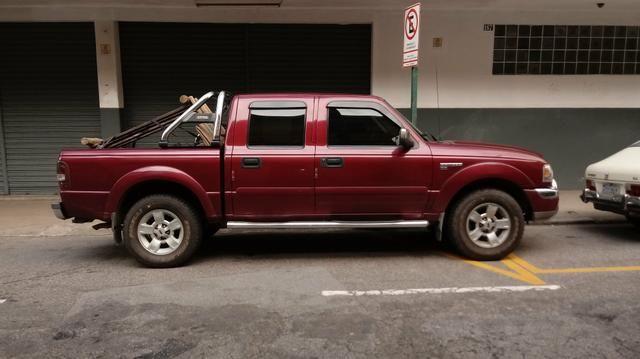 RANGER 2007 XLT c/GNV - Foto 5