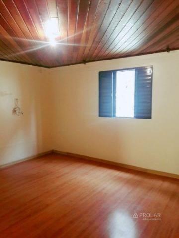 Casa para alugar com 2 dormitórios em Santo antao, Bento goncalves cod:11463 - Foto 5