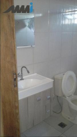 Casa 2 dormitórios sendo 1 suíte Parcelada - Foto 11