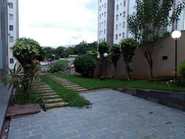 Apartamento nova Cachoeirinha