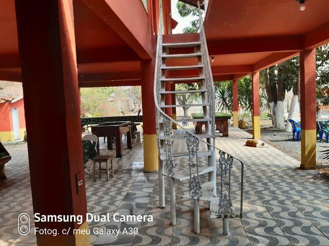 Day use10 km de Cuiabá ,somente você na data sem mistura de outras pessoas na data - Foto 20