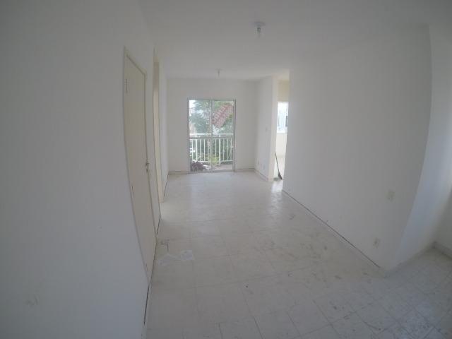 ROZ# Excelente apartamento próximo a praia de Manguinhos - Foto 3