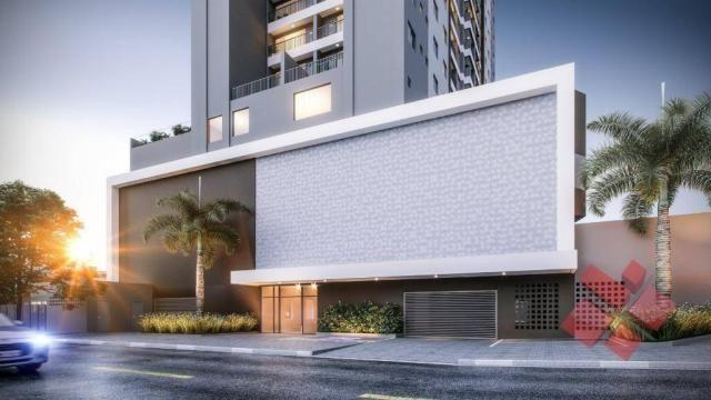 Apartamento com 2 ou 3 Quartos, 63 e 76 m² - Setor Pedro Ludovico - Goiânia/GO - Foto 3