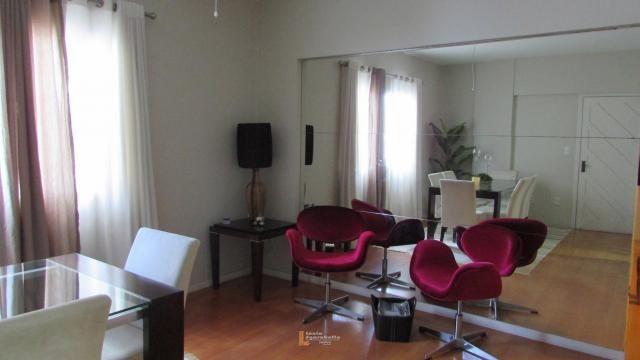 Ed. Frente Mar, Apartamento Fundos - Foto 3