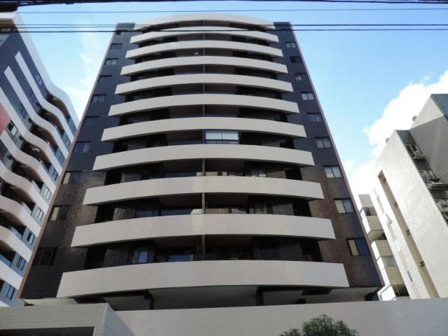 Apartamento 3 Quartos, 85m² - Edf. Índico - Jatiuca - Foto 18