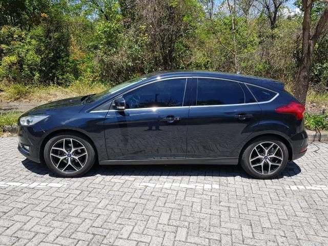 Ford Focus Hatch Titanium Plus 2016 - Foto 4