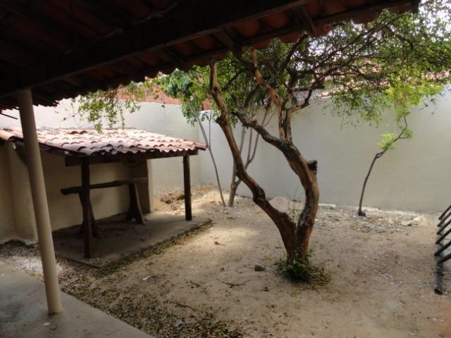 CA0030 - Casa m² 132, 02 quartos, 03 vagas, Conj. Antônio Correira - Messejana - Foto 19