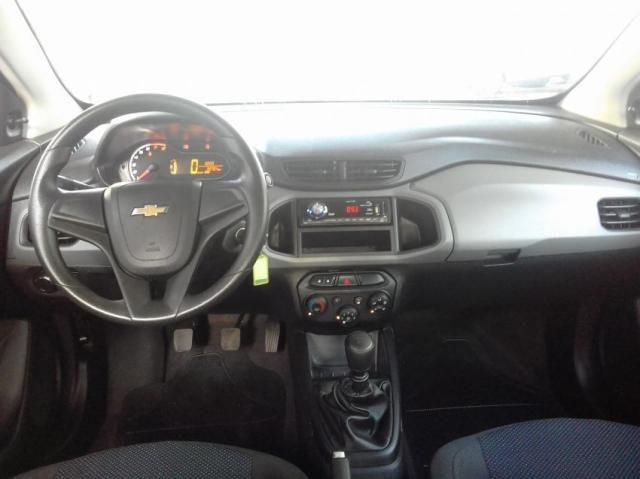 Chevrolet Prisma Prisma Sed. Joy 1.0 8V FlexPower 4p 4P - Foto 8