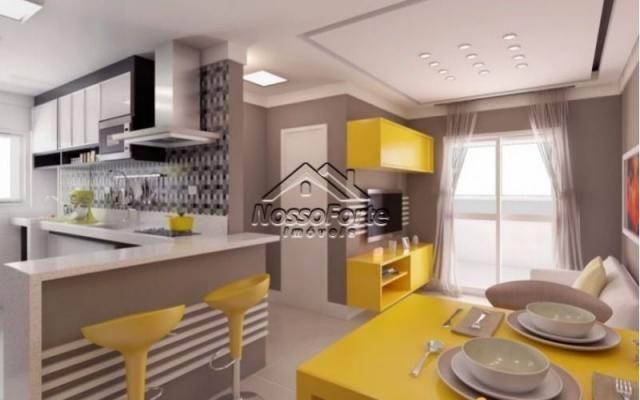 Lançamento Apartamento na Guilhermina em Praia Grande - Foto 5