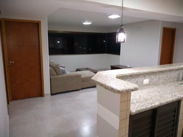 Apartamento novo mobiliado perto do campus 3 da Unipar centro zona 2 Umuarama PR - Foto 6