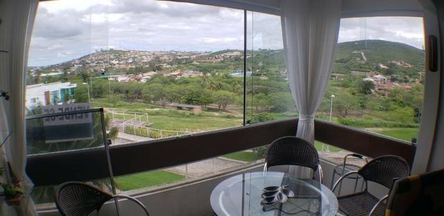 Flat Mobiliado 4 Quartos - Hotel Fazenda Portal de Gravatá