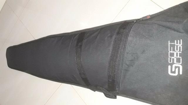 Baixo SX 75 + BAG + Correia - Foto 3