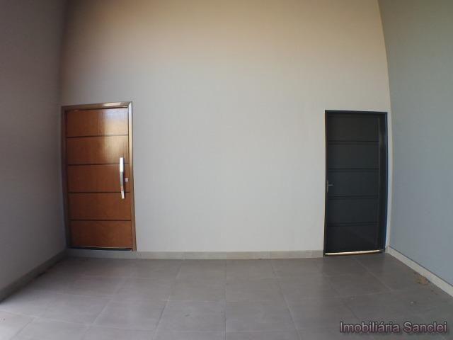 Casa em Cravinhos - Casa nova no Jd. Acácias - Foto 8