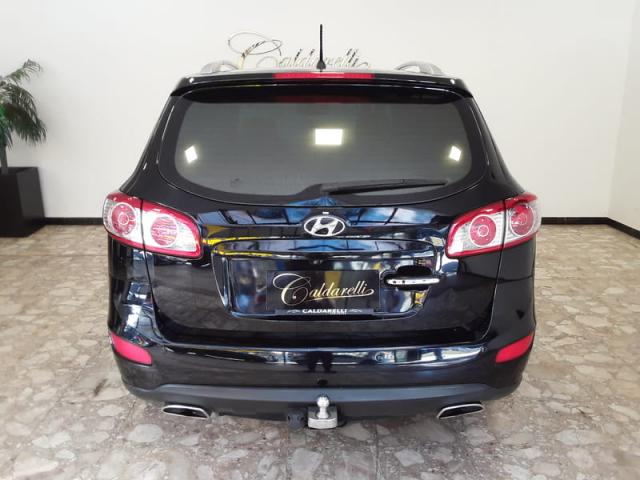 HYUNDAI SANTA FE (N. SERIE) GLS 4WD-AUT 3.5 V6 GAS IMP 4P 2011 - Foto 5